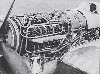 Hawker Tempest Special Hobby au 1/32ème Thegreatestengine-2